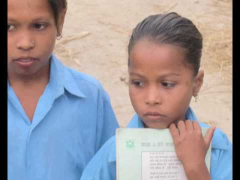 Street Child Education Project Nepal