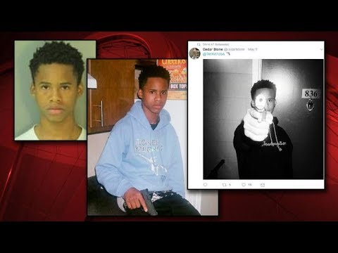 Tay K sued for $1 Mil by the families of the 2 Murder Victims who say he profits from their deaths
