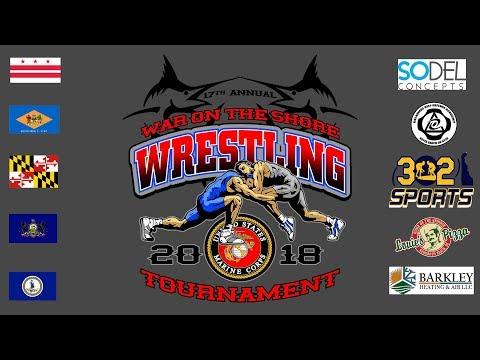 War on the Shore Finals from Stephen Decatur High School