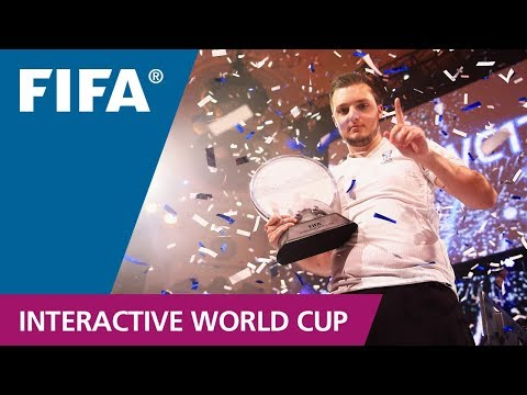 FIWC 2017 - Re-live the GRAND FINAL SHOWDOWN!