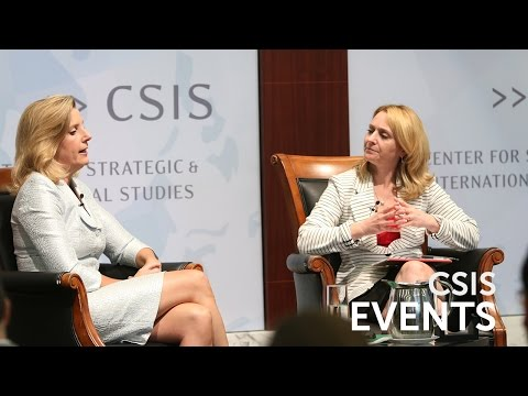 Military Strategy Forum: The Hon. Christine E. Wormuth on Defense Policy Priorities