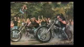 biker stuff