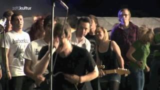 Turbostaat - Ufos im Moor (Berlin Festival 2010)