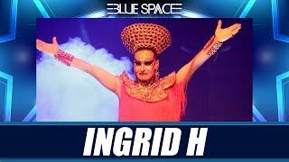 Blue Space Oficial - Ingrid H - 30.03.19