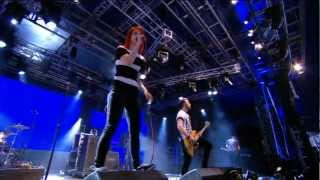 Paramore Radio1s Big Weekend