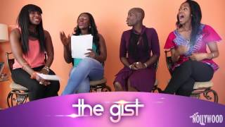 INFO NOLLYWOOD: The Gist (Sex in African Movies)