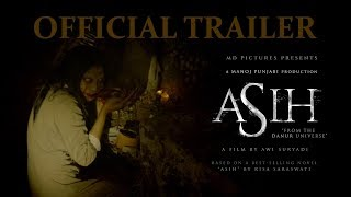 Video Asih - Official Trailer download MP3, 3GP, MP4, WEBM, AVI, FLV November 2018