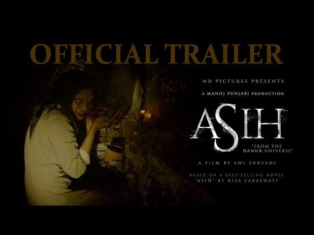 Asih - Official Trailer