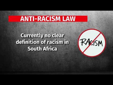 SA observes anti-racism week