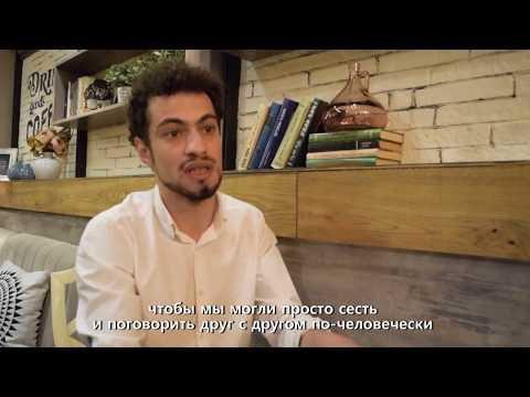 Отражение карабахского конфликта: кино и литература, Раффи Мовсисян