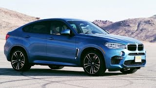 BMW X6M: Track Challenge - WFCS Season 5.4(Since its inception in the 1970s, BMW's M badge has come to symbolize big time, motorsport worthy performance. But can an SUV truly be worthy of such an ..., 2015-07-03T10:30:00.000Z)
