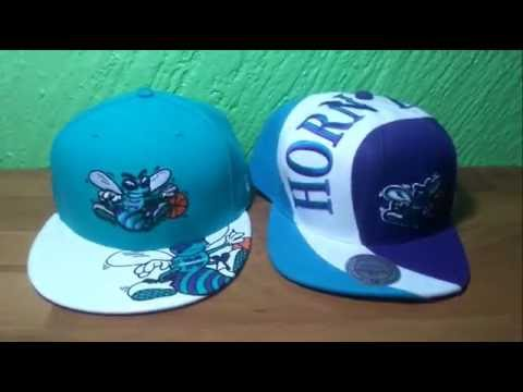 d61f3d9cff9 new era VS Mitchell   Ness - YouTube