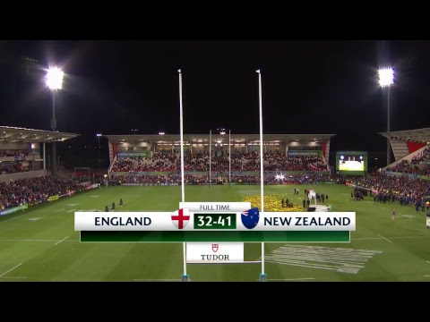 TOP 5 TRIES from match day one! - World Rugby U20s from YouTube · Duration:  3 minutes 20 seconds