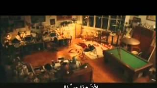 Arash Ft . Helena - Pure Love (Arabic Sub)