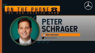 Peter Schrager on the Dan Patrick Show (Full Interview) 04/21/20