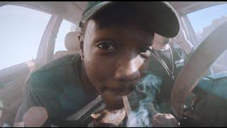Dizzy Wright x Demrick - Roll My Weed