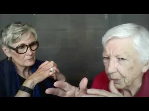 Conversations with Rosemary and Myra ep01 - The Ethics of BODY WORLD and the Cycle of Life