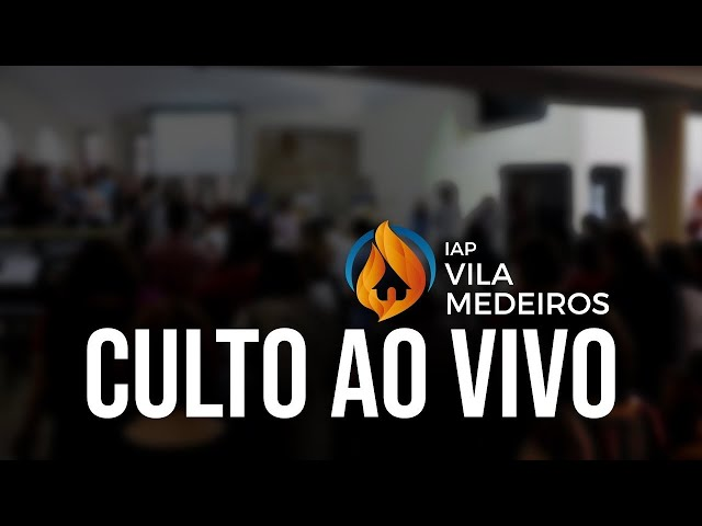 30/09 – UM NOVO DIA VIRÁ, NÃO DESISTA – Pr. Williams Correa