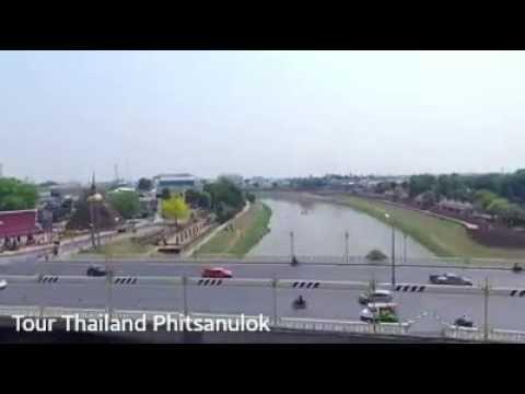 Tour Thailand Phitsanulok