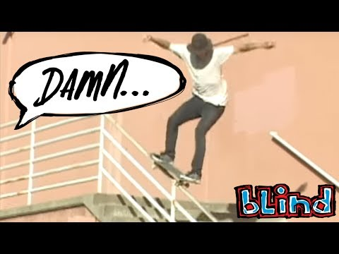 Full Movie: Damn... - Yuri Facchini, Cody McEntire, TJ Rogers