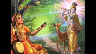 Laagi Re Laagi Re Shyam | Meera Bhajan | Dharna Pahawa