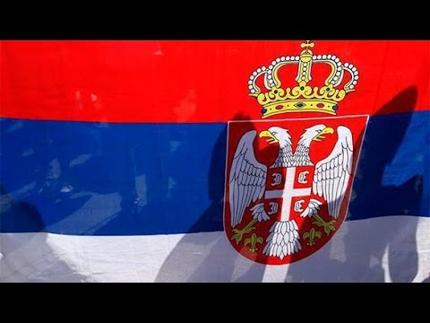 Serbia refuses to abandon Russia because of EU