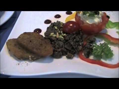 The Delicious Food of Ukraine