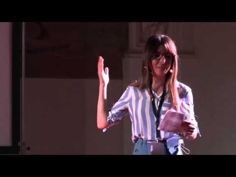 L'identità è una condizione naturale, non una scelta. | Daniela Lourdes Falanga | TEDxNapoli