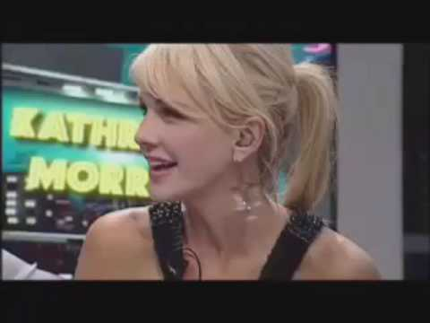 kathryn Morris  tattoo