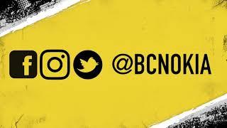 Karhubasket vs BC Nokia Näädät Highlights 12 1 2019