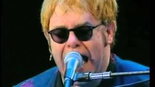 Elton John - Im Still Standing - Sydney 2002
