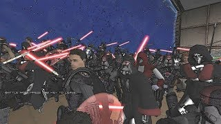 NEW STAR WARS MOD! | Turmoil Across the Stars | Warband Mod Gameplay Part 1