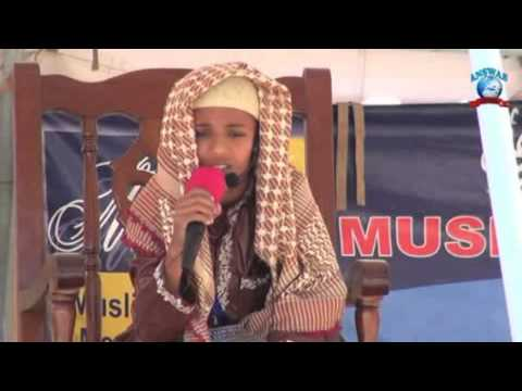 1 BEST RECITORS    MOMBASA INTERNATIONAL QURAN COMPETITION 2014 DAY4