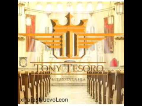 Tony Tesoro - La Numero Uno (Landa's Jamz)