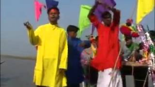 Nouka Chole Jabo Kella Baba   Shorif Uddin   Bangla Baul Folk Song By Imdad Khan   YouTube