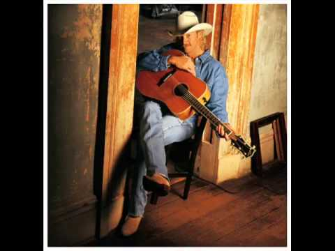 Alan Jackson She don't know she is beautiful