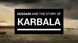hussain and the story of karbala the 10th day