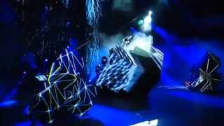 Deadmau5 2014 Live edit  Morgan Page feat  Lissie   The Longest Road 2014