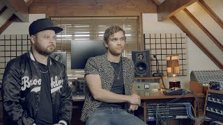 Royal Blood: The Typhoons Interview (Apple Music)