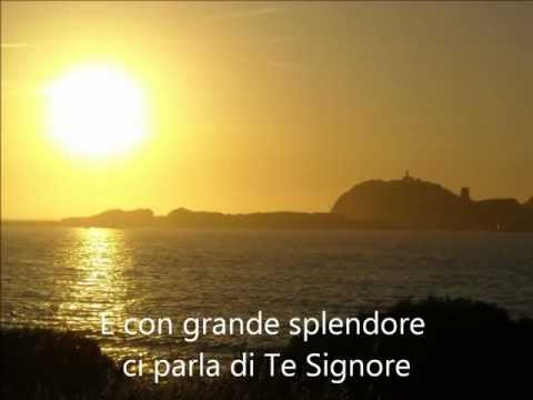 Altissimo - Paolo Spoladore con testi [unofficial video]