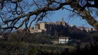 Chiesa farfense di santa Maria in Muris a Belmonte Piceno (manortiz)