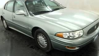 2005 Buick LeSabre - Avenel New Jersey