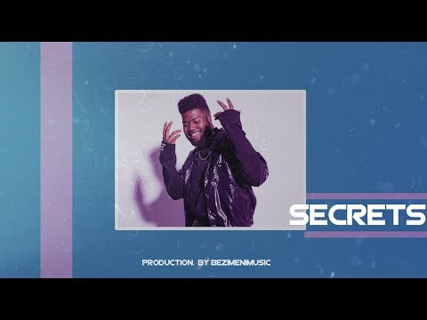 "FREE|Khalid x Daniel Caesar Type Beat 2019 ""Secrets"" Smooth Guitar R&B Instrumental"