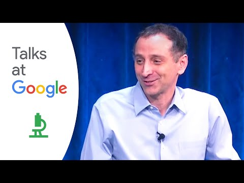 "Dean Buonomano: ""Your Brain is a Time Machine"" 