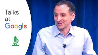 "Dean Buonomano: ""Your Brain is a Time Machine"" | Talks at Google"