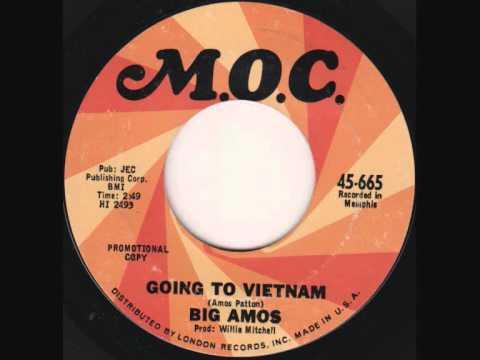 Top Tracks - Big Amos Patton