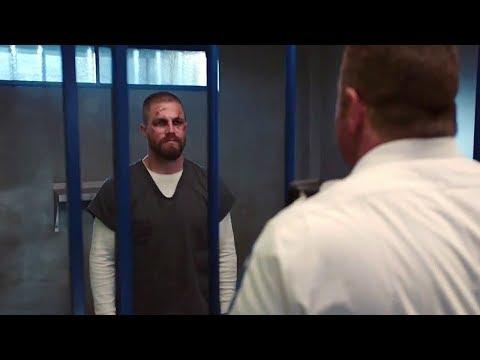 Arrow 7x02 Trailer