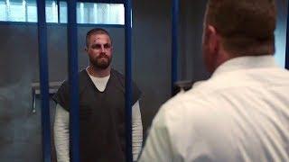 """Arrow 7x02 Trailer """"Longbow Hunters"""" Season 7 Episode 2"""