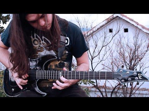 Intervals / Momento / Guitar Cover  Carlos Mantilla