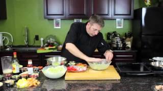 How To Make A Seven-layer Salad : Salad Recipes